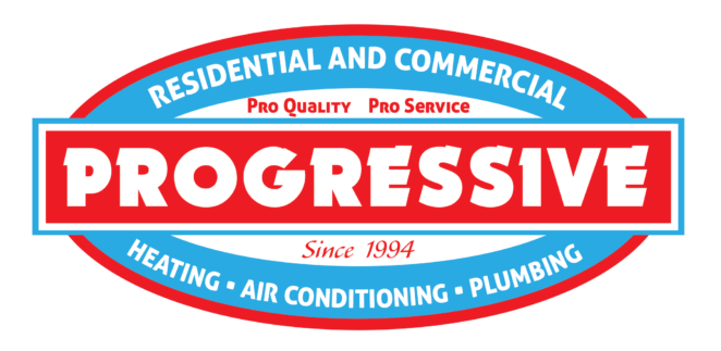 Progressive Heating, Air and Plumbing